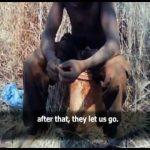 Zimbabwe's illegal gold panning crisis