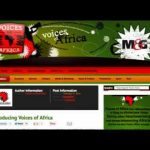Africa's voicebox