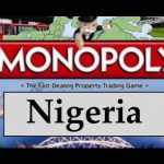 Monopoly: Lagos edition