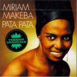 Google honours Miriam Makeba