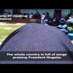 Zanu-PF steps up intimidation in Zim