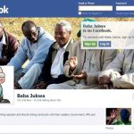 Baba Jukwa's Facebook page.