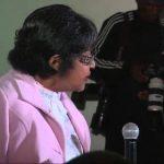 Winnie Madikizela-Mandela: I'm terrified for SA