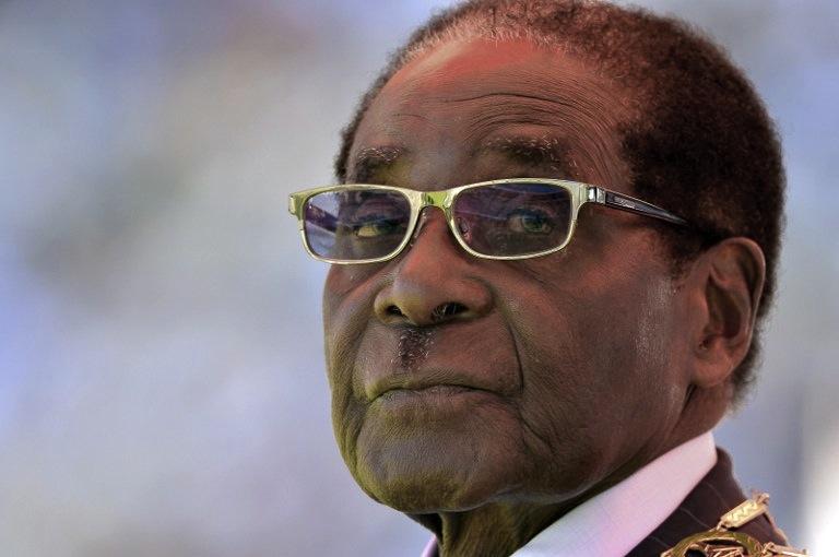 Robert Mugabe Robert Mugabe Man of the people Voices of Africa