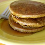 Pancakes made with teff. (Pic: Flickr / verymom)