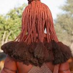 A woman from the Ovahimba tribe. (Pic: Flickr / Martha de Jong-Lantink)