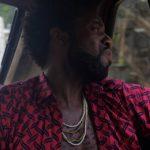 Siji's 'Lagos Lullabye'