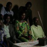 Transmedia doccie on reconciliation in post-genocide Rwanda