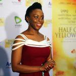 Nigerian novelist Chimamanda Ngozi Adichie. (Pic: Reuters)