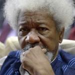 Wole Soyinka. (Pic: AFP)