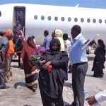 During an April 2014 crackdown, over 350 undocumented Somalis were deported from Kenya and many more were sent to refugee camps. (Pic: IRIN / Ahmed Hassan)
