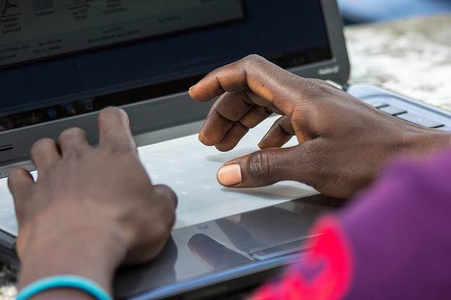 (Pic: Flickr / OER Africa )