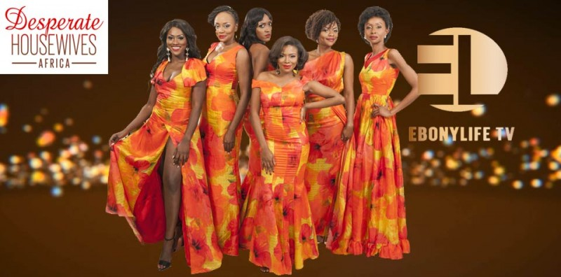 Desperate Housewives Africa Launches On April 30