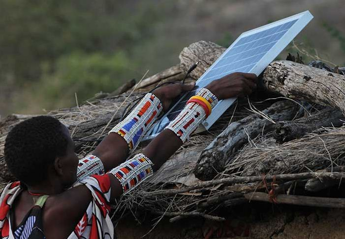 (Pic: Green Energy Africa)