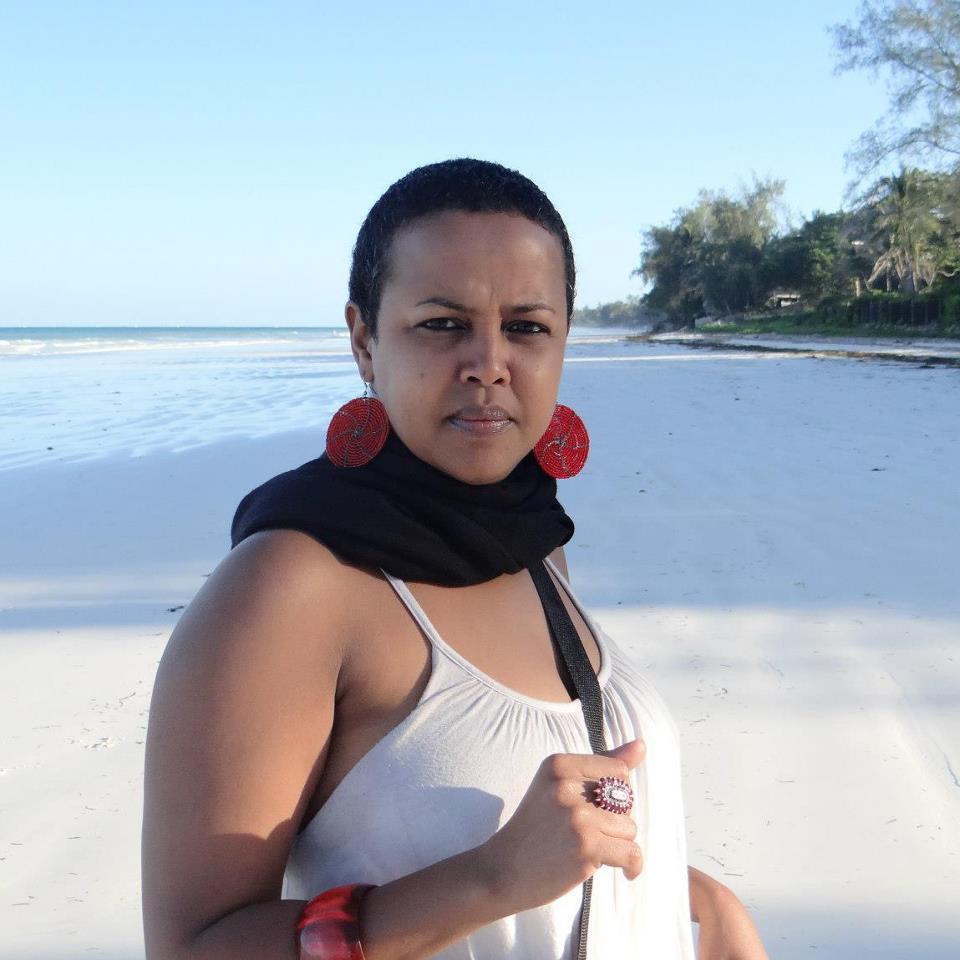 Fatuma Abdulahi.