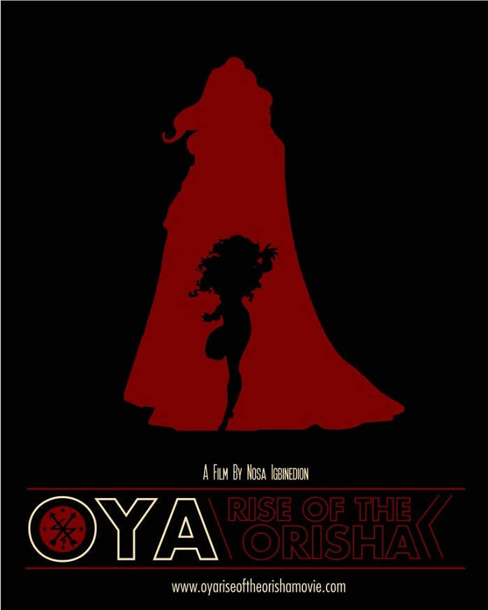 oya2 poster