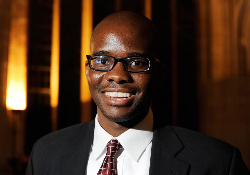 Tope Folarin (Pic supplied)