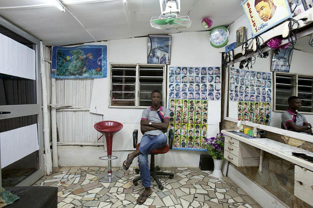 Benin. (Pic: Andrew Esiebo)